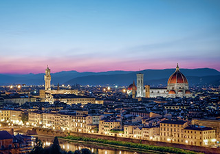 CWT Blog Article Index Florence Italy